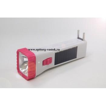 Светодиодный фонарик F7 (YJ-404)