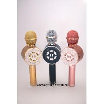 Беспроводной микрофон WS-669